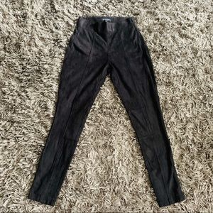 ♣️Kenneth Cole suede pants